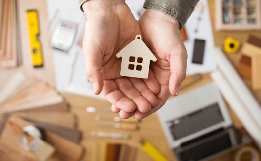 mantenimiento de vivienda